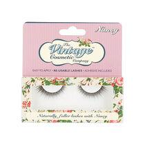 The Vintage Cosmetic Company Nancy False Eyelashes, , large