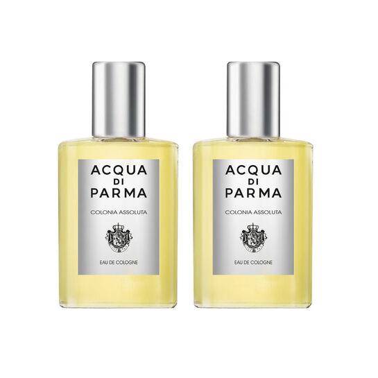 Acqua Di Parma Colonia Assoluta Travel Refill 2x30ml, , large