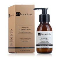 Dr Botanicals Cleanse & Tone 100ml, , large