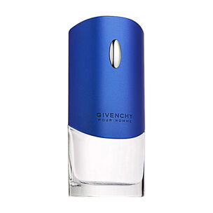GIVENCHY Pour Homme Blue Label Eau de Toilette Spray 100ml, 100ml, large