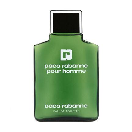 Paco Rabanne Pour Homme Eau de Toilette Spray 100ml, 100ml, large