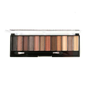 Technic Mega Nudes 3 Shadow Palette 12 x1.5g, , large