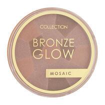 Collection Bronze Glow Mosaic Bronzer, , large