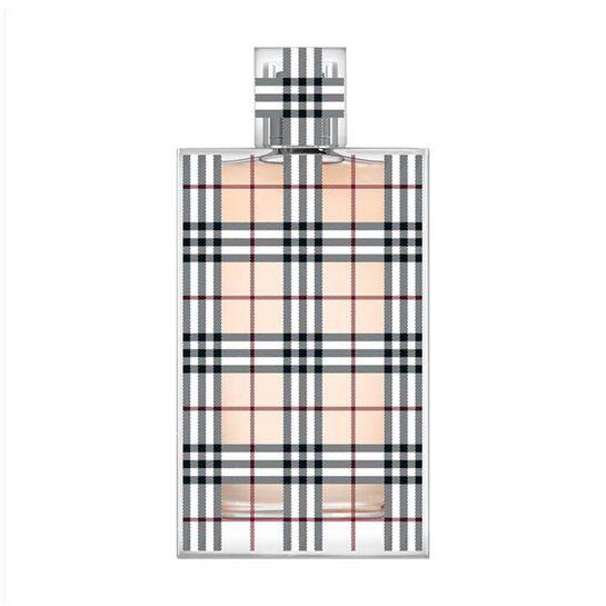 Burberry Brit Eau de Parfum Spray 100ml, , large