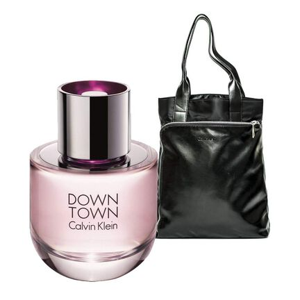 Calvin Klein Downtown EDP Spray 50ml With Gift, , large