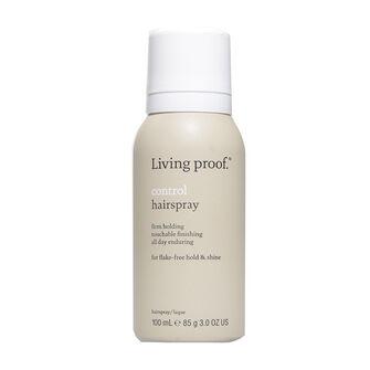 Living Proof Control Hairspray 100ml, , large