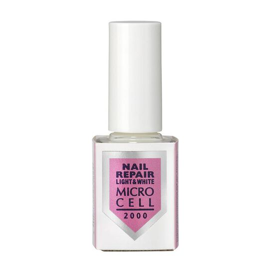 Micro Cell 2000 Nail Repair Light & White 12ml, , large