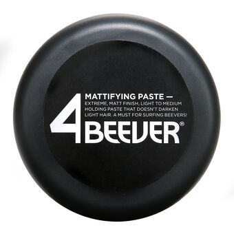 Beever Mattifying Paste, , large
