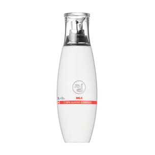 Spa Suisse Complex Face Cleansing Milk 200ml, , large