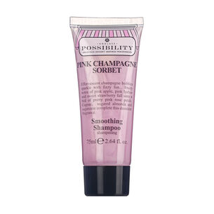 Possibility Pink Champagne Smoothing Shampoo 75ml, , large