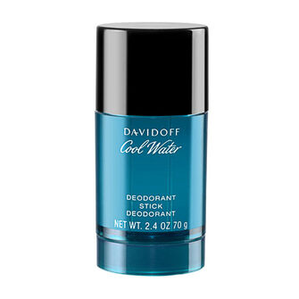 Davidoff Cool Water Deodorant Stick 75ml, , large