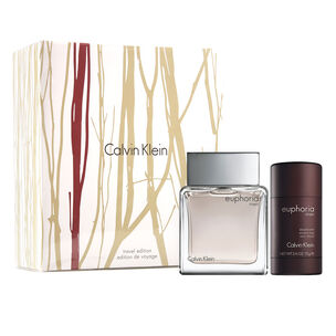 Calvin Klein Euphoria Men Gift Set 100ml, , large