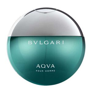 Bulgari Aqva Pour Homme Eau de Toilette Spray 100ml, 100ml, large