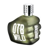 Diesel Only The Brave Wild Eau de Toilette Spray 125ml, 125ml, large