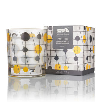 Mini Moderns Home Candles 200g Pavilion, , large