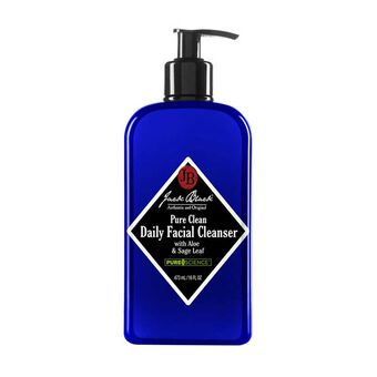 Jack Black Pure Clean Daily Facial Cleanser 473ml, , large