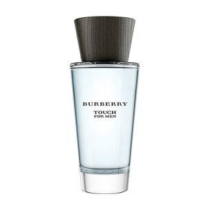 Burberry Touch For Men Eau de Toilette Spray 100ml, 100ml, large