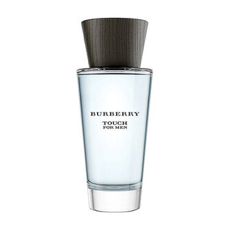 Burberry Touch For Men Eau de Toilette Spray 100ml, 100ml, large