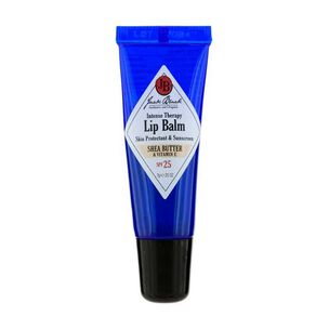 Jack Black Intense Therapy Lip Balm Shea Butter 7g, , large
