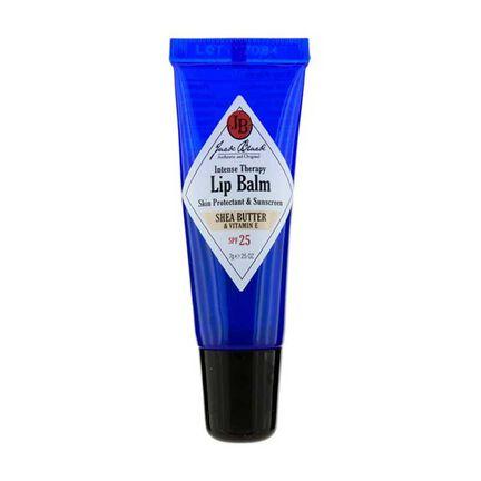 Jack Black Intense Therapy Lip Balm Shea Butter 7g, , large
