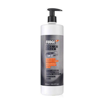 Fudge Make-A-Mends Shampoo 1000ml, , large