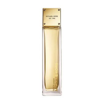 Michael Kors Sexy Amber Eau de Parfum Spray 100ml, 100ml, large