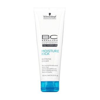 Schwarzkopf BC Moisture Kick Defining Cream 125ml, , large