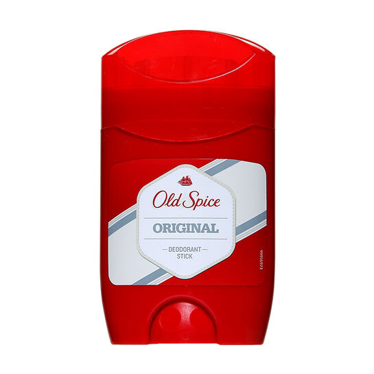 Procter and Gamble Old Spice Deodorant Stick 50g, , large