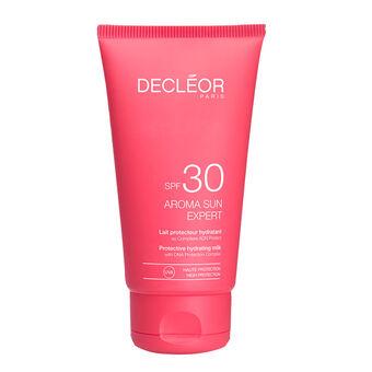 DECLÉOR Aroma Sun Protective Hydrating Milk SPF30, , large