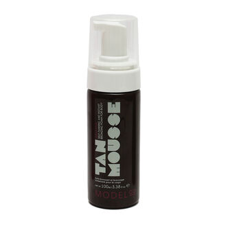 Model Co Tan Mousse Self Tanning & Instant Bronzing Foam, , large