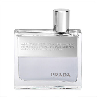 Prada Amber Pour Homme Intense 50ml EDP Spray, 50ml, large