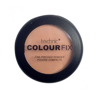 Technic Colour Fix Fine Pressed Powder 12g, , large