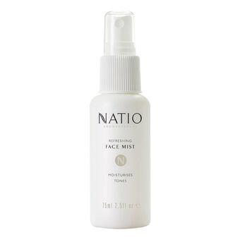 Natio Refreshing Face Mist 75ml, , large