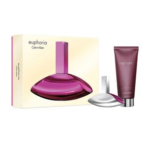 Calvin Klein Euphoria 50ml Gift Set, , large