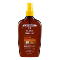 Ecran Protective Oil Sun Spray SPF 30 200ml, , large