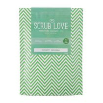 Scrub Love Coconut Scrub Original 200g, , large