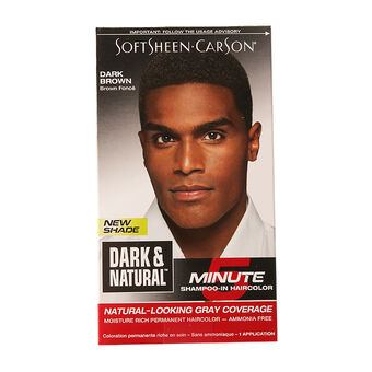 Dark And Lovely Dark & Natural Looking Color Dark Brown, , large