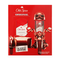Procter and Gamble Old Spice Gift Set 100ml, , large