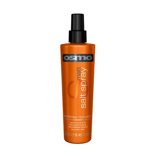 Osmo Matt Sea Salt Spray 250ml, , large