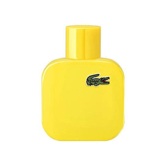 Lacoste Eau de Lacoste L 12 12 Jaune EDT Spray 50ml, 50ml, large