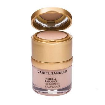 Daniel Sandler Invisible Radiance foundation and concealer, , large