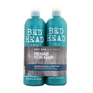 Tigi Bed Head Anti Dotes Recovery Twin 2 x 750ml, , large