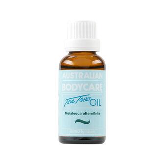 Australian BodyCare Antiseptic Pure Tea Tree 30ml, , large