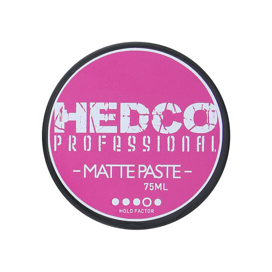 Hedco Professional Matte Paste 75ml, , large