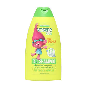 Vosene Kids 3 in 1 Conditioning Shampoo 250ml, , large