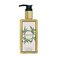 Abahna White Grapefruit & May Chang Hand Wash 250ml, , large