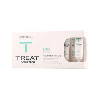 Montibello Treat Naturtech Sensi Dermo Treatment 10 x 12ml, , large