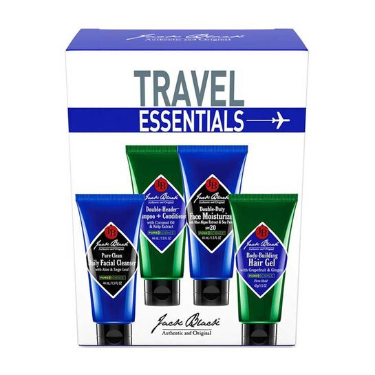 Jack Black Travel Essentials Set, , large