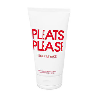 Issey Miyake Pleats Please Body Lotion 150ml, , large