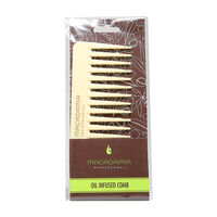 Macadamia Natural Oil Healing Oil Infused Comb, , large